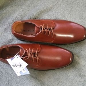New Deer Stag Men Shoes Lace-Up Shoes
